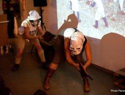 conférence burlesque théâtre des origines