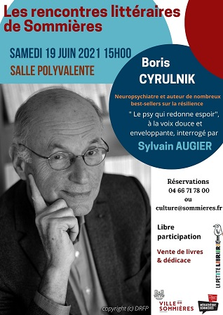 B Cyrulnik